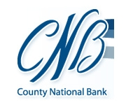 Hillsdale County National Bank logo