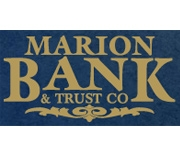 Marion Bank and Trust Company logo