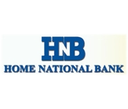 The Home National Bank of Thorntown logo