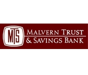 Malvern Trust & Savings Bank logo