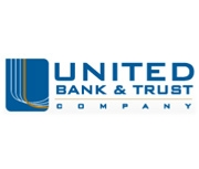 United Bank and Trust Company logo