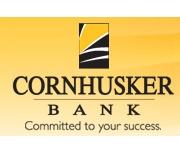 Cornhusker Bank logo