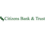 Citizens Bank & Trust (Rock Port, MO) logo