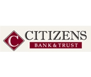 Citizens Bank & Trust (Guntersville, AL) logo