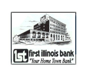 First Illinois Bank logo