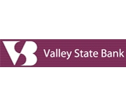 The Valley State Bank (Syracuse, KS) logo