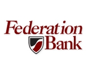 Federation Bank logo