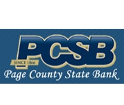 Page County State Bank logo