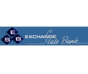 The Exchange State Bank of St. Paul, Kansas logo