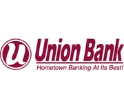 The Union Bank of Mena logo