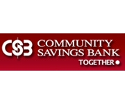 Community Savings Bank (Edgewood, IA) logo
