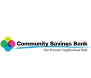 Community Savings Bank (Chicago, IL) logo