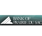 Bank of Prairie Du Sac logo