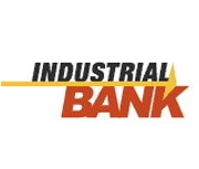Industrial Bank logo