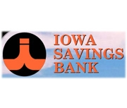 Iowa Savings Bank logo