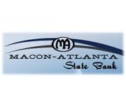 Macon-atlanta State Bank logo