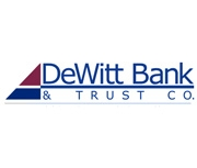 De Witt Bank & Trust Co. logo