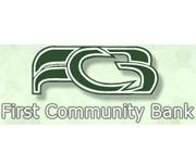 First Community Bank of Western Kentucky, Inc. logo