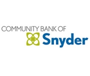 Community Bank of Snyder logo