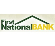 The First National Bank At St. James logo