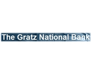 The Gratz National Bank logo