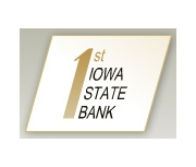 First Iowa State Bank logo