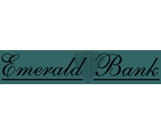 Emerald Bank (Burden, KS) logo