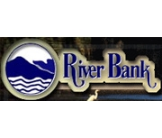 River Bank logo