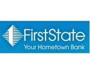 First State Bank of East Detroit logo