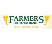 First Exchange Bank (Louisville, AL) logo