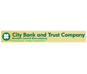 City Bank and Trust Company of Moberly logo