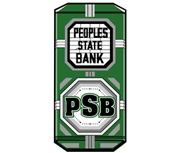 Peoples State Bank of Munising logo