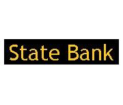 State Bank (Gresham, WI) logo