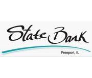 State Bank (Freeport, IL) logo