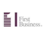First Business Bank logo