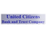 United Citizens Bank & Trust Company logo