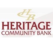 Heritage Community Bank (Chamois, MO) logo