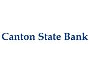 Canton State Bank (Canton, MO) logo