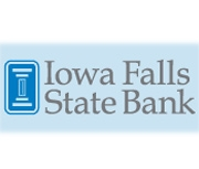 Iowa Falls State Bank logo