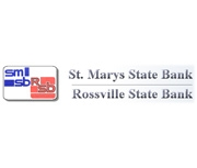 The St. Marys State Bank logo