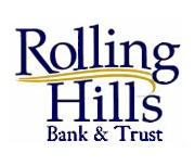 Rolling Hills Bank & Trust logo