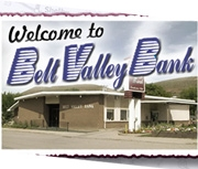 Belt Valley Bank logo
