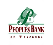 Peoples Bank of Wyaconda, Missouri logo
