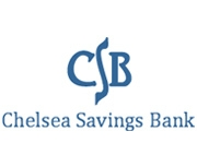 Chelsea Savings Bank logo