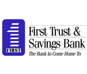 The First Trust & Savings Bank logo