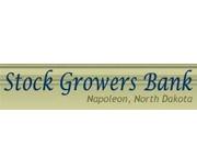 Stock Growers Bank logo