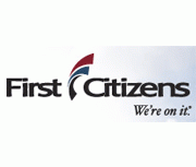 First Citizens Bank and Trust Company brand image