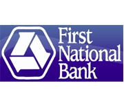 First National Bank of Pulaski logo