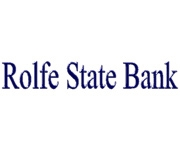 Rolfe State Bank logo