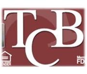 Taylor County Bank logo